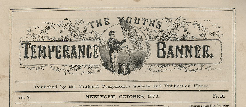 National Temperance Society and Publishing House