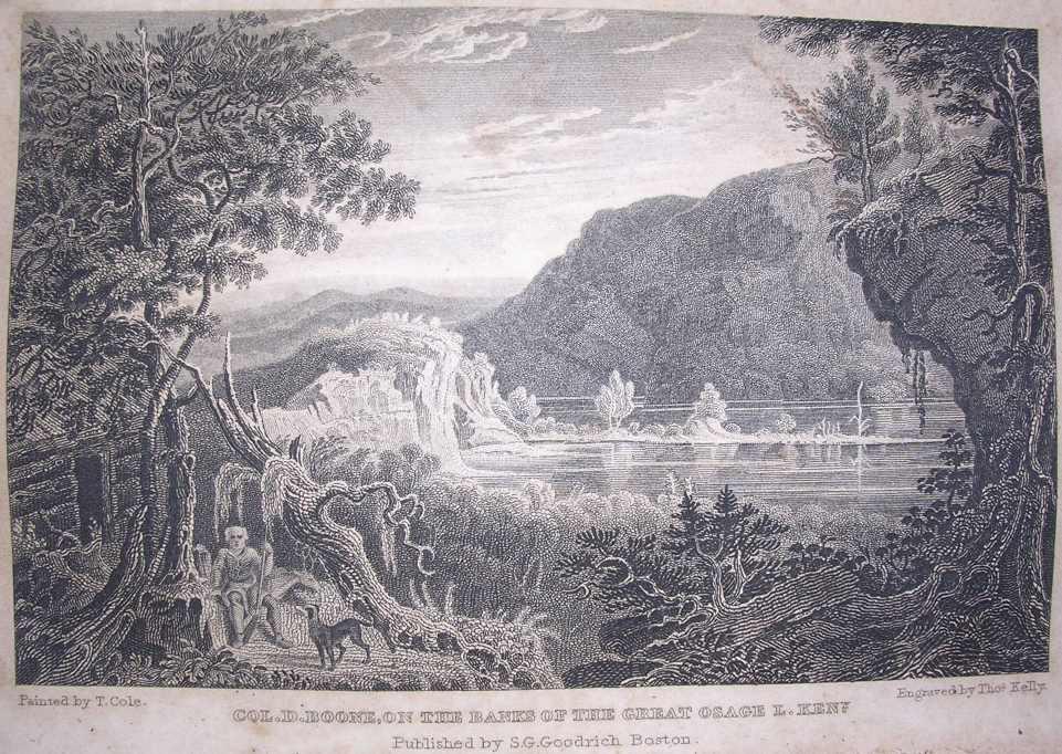 thomas cole journey of life. Kentucky (Thomas Cole;